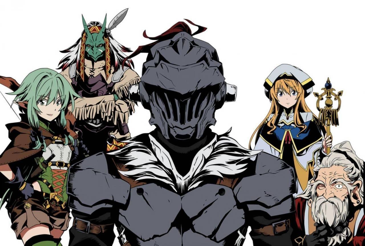 Goblin Slayer HD v2 :3
