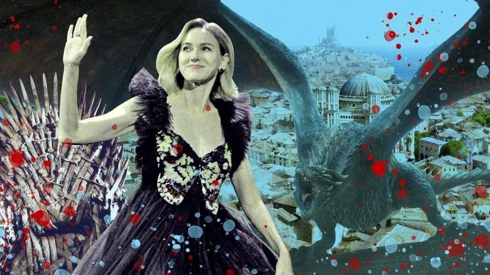 Precuela de Game of Thrones confirma a Naomi Watts como protagonista
