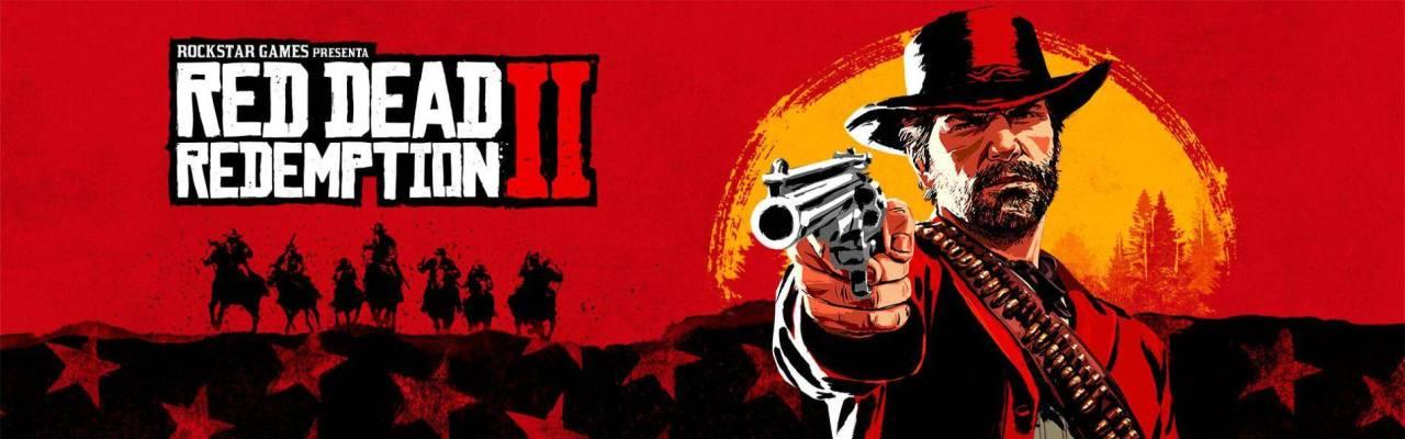 Rockstar Games anuncia línea de ropa de Red Dead Redemption 2