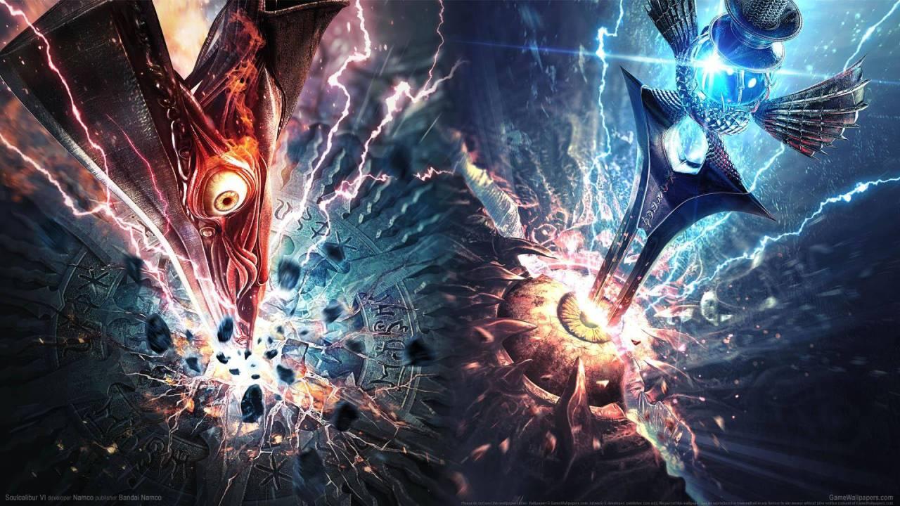 Reseña: SoulCalibur VI, uno de los mejores juegos de peleas