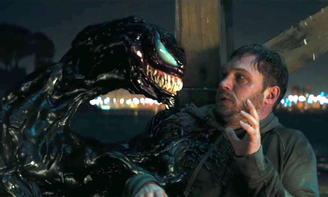 Confirmado: Tom Hardy regresa para Venom 2