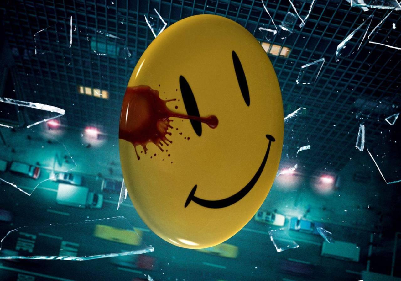 ¡Nuevos avances de Watchmen de HBO!