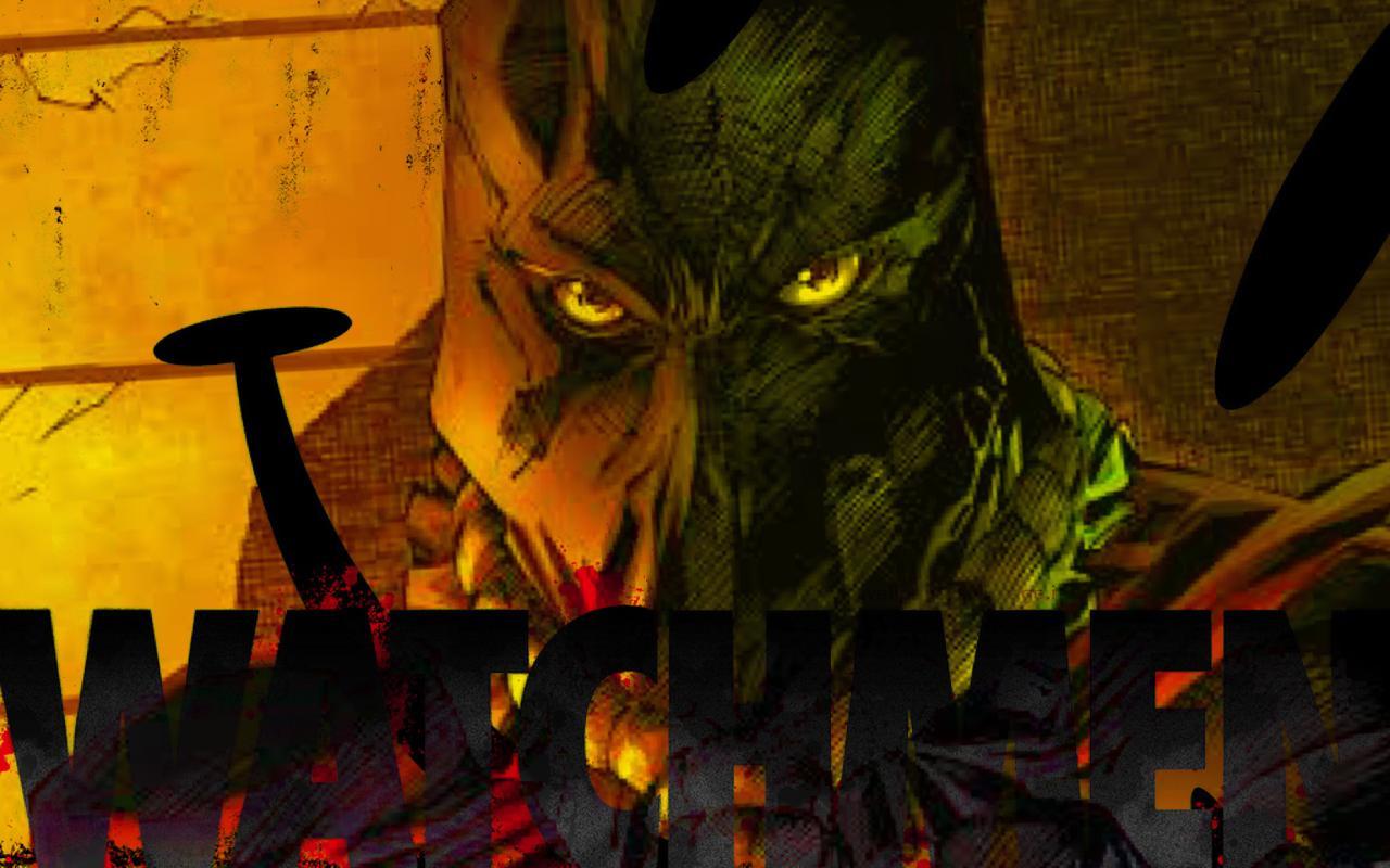 Primer vistazo a Hooded Justice de Watchmen de HBO