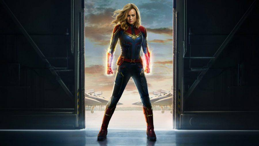 Reseña: Captain Marvel 3
