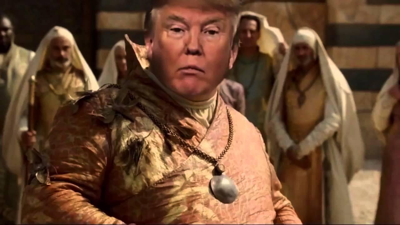 HBO responde a Tweet de Donald Trump