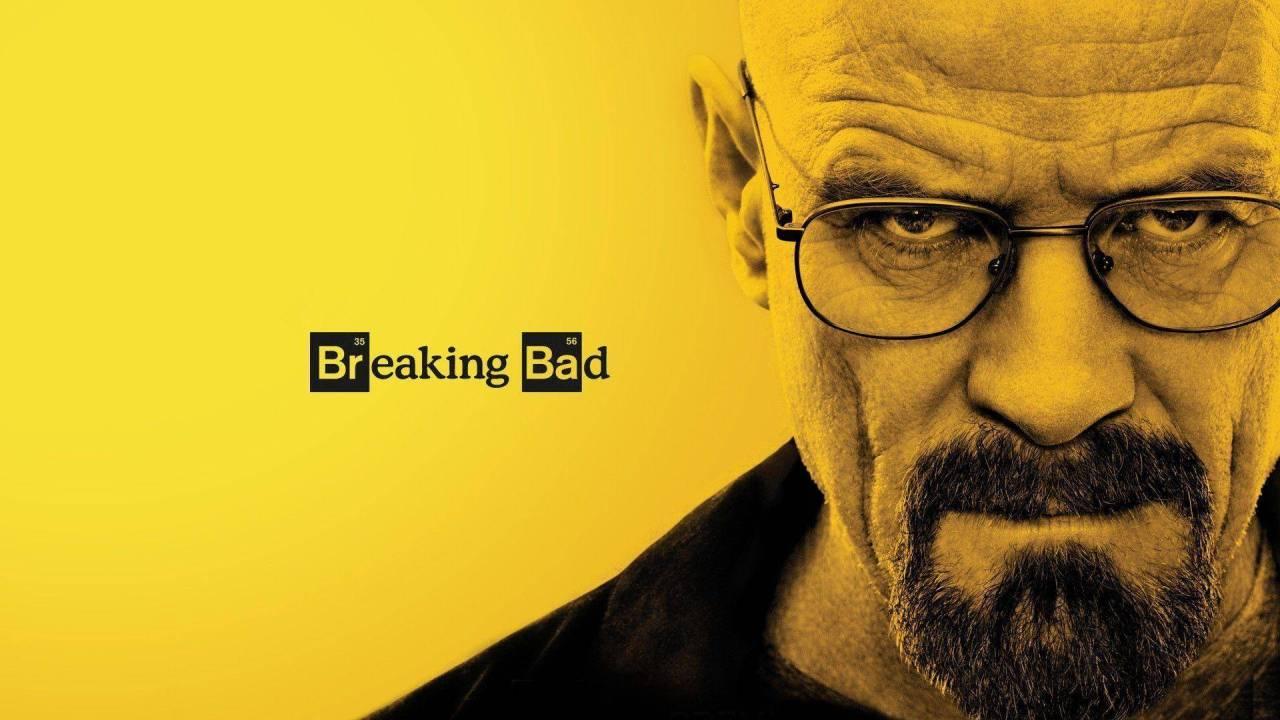 Vince Gilligan trabaja en película de 'Breaking Bad'
