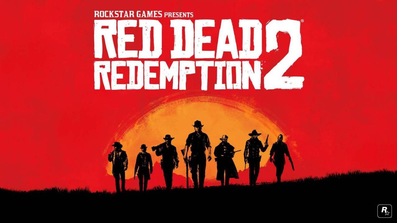 Comparan el lag de Red Dead Redemption 2 con otros juegos