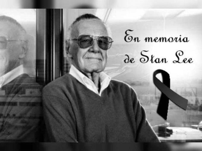 Mark Hamill, Clark Gregg y más se unen a tributo a Stan Lee 1