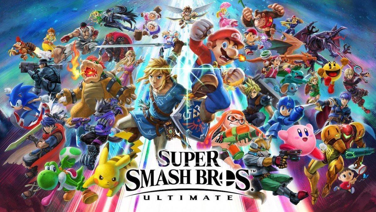 Los nuevos personajes de Super Smash Ultimate tendrán Amiibo