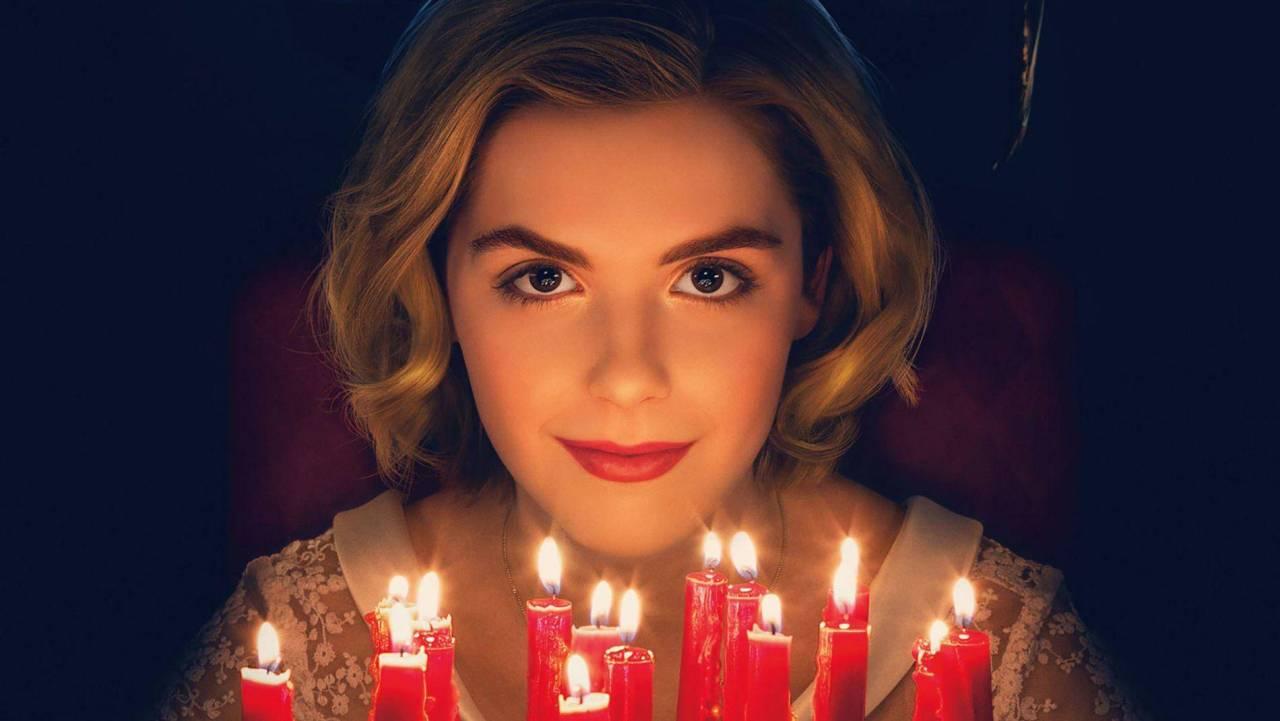 Confirmada la 3ra temporada de El Mundo Oculto de Sabrina