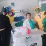 Entrevista: Superhéroes entregan esperanza en Aguascalientes 7