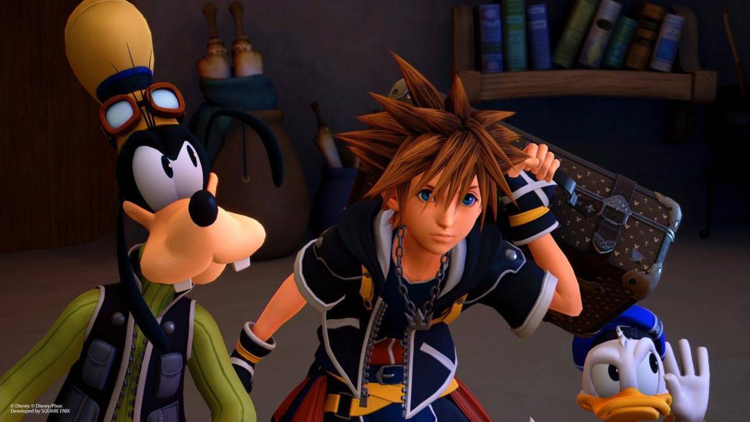 Reseña: Kingdom Hearts III, la secuela más esperada