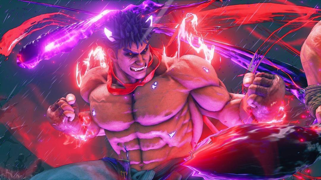 ¡Kage llegá hoy a Street Fighter V: Arcade Edition!