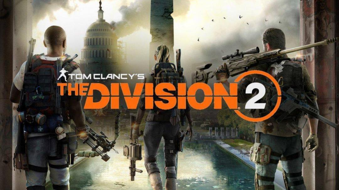 Conoce más sobre Tom Clancy´s The Division 2