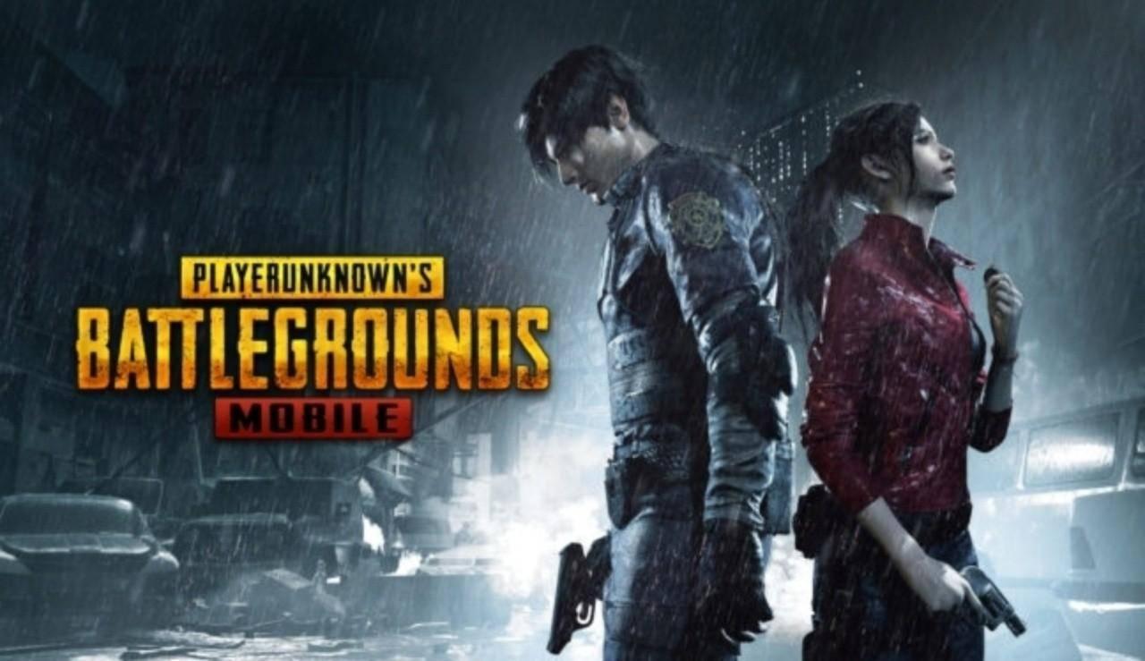 Conoce todo del crossover de PUBG Mobile y Resident Evil 2 2