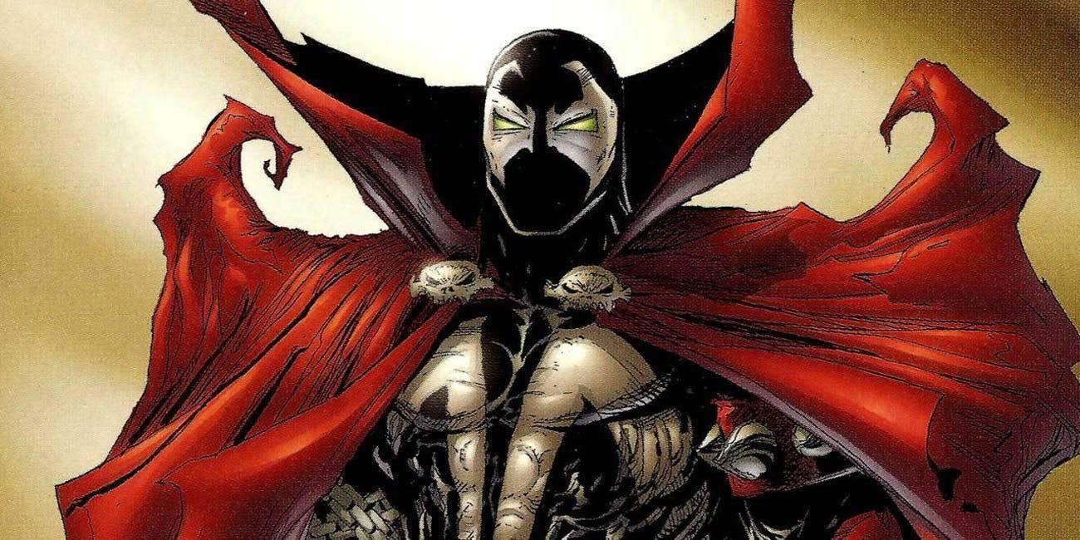 SPAWN podría formar parte de Mortal Kombat 11