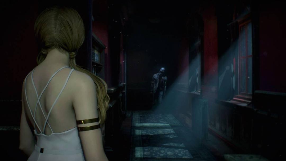 Resident Evil 2 obtendrá DLC's gratuitos en febrero 1