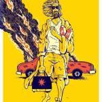 #ArtistaÑoño de la Semana: La prodigiosa ilustración de Choper Nawers 8