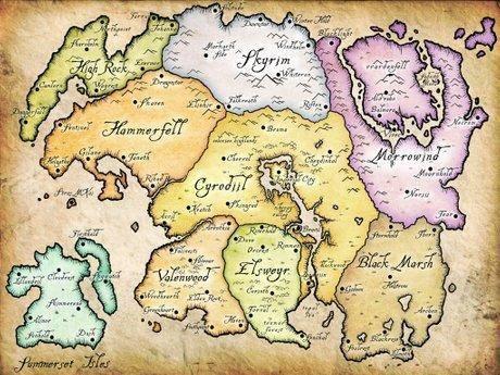 The Elder Scrolls 6: ¿Qué sabemos hasta hoy? 2