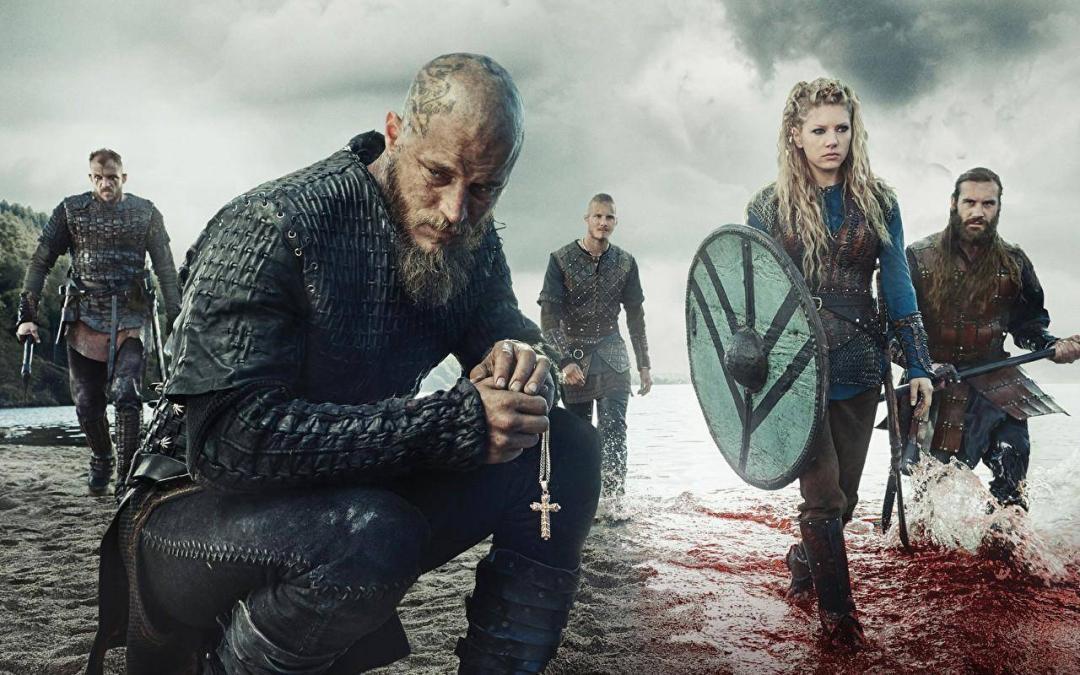 Confirmado: Vikings llega a su fin, pero ya se prepara un spin-off 1