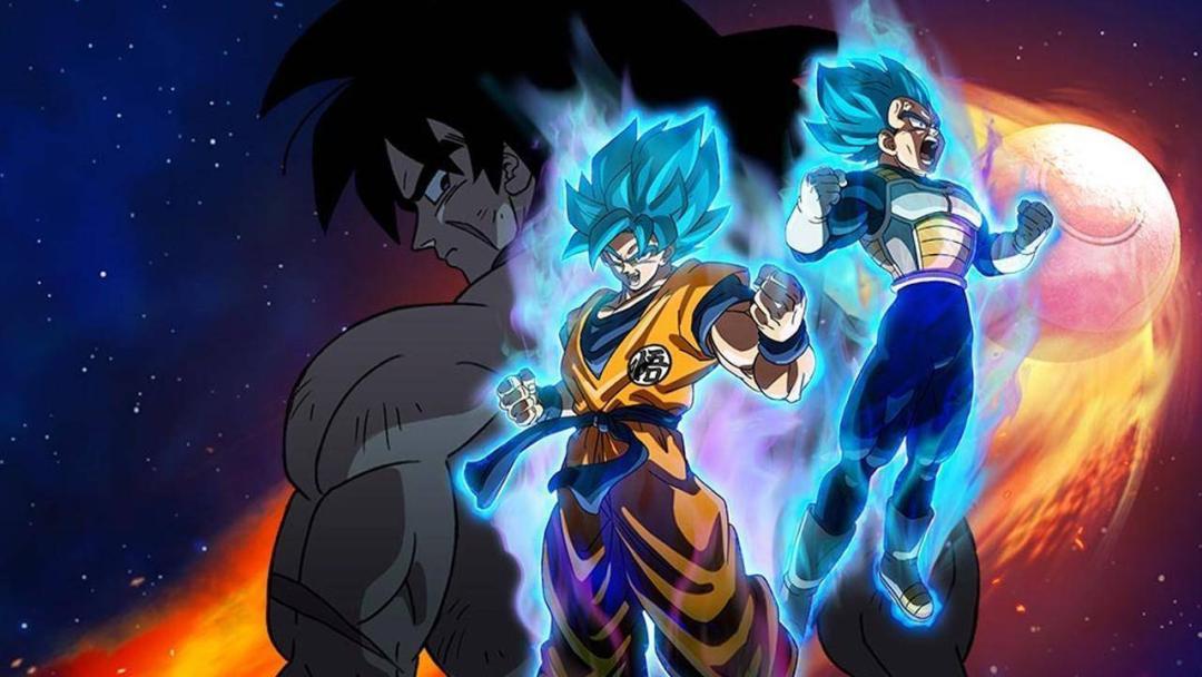Rumor: Una nueva película de Dragon Ball Super está en camino 1