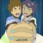 Brock de Pokémon podría tener una novia 4