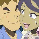 Brock de Pokémon podría tener una novia 5
