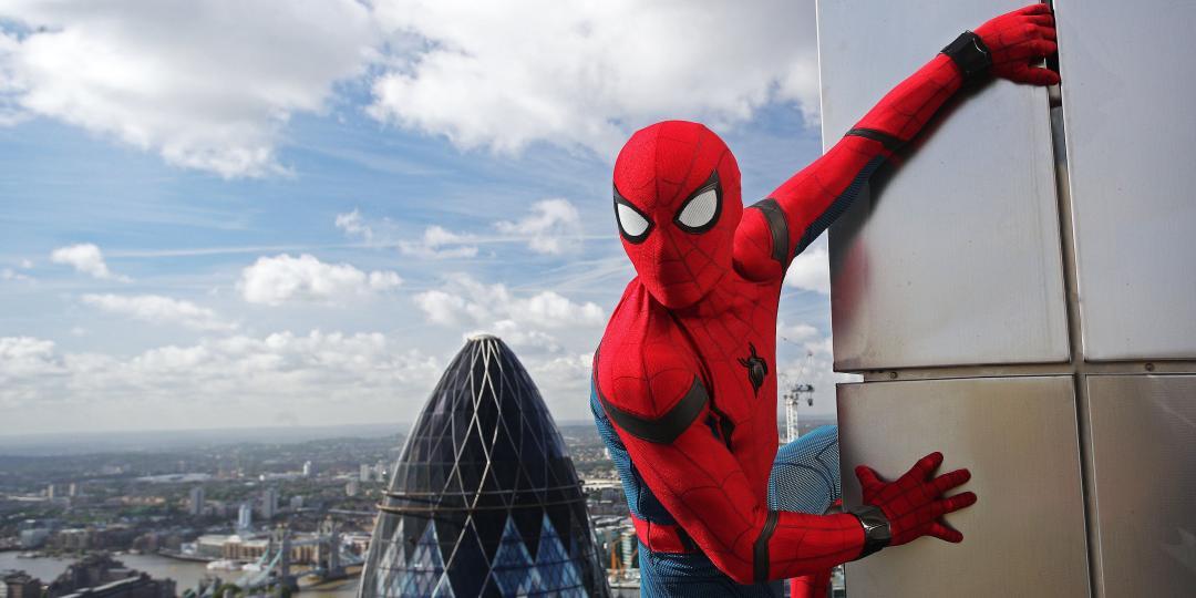 ¡Tom Holland inicia rodaje de Spider-Man 3!