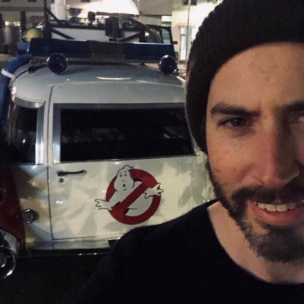 ¡Mira los primeros detalles de la nueva cinta de Ghostbusters! 4