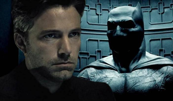 Primeros detalles de 'The Batman' de Matt Reeves 1
