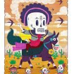 #ArtistaÑoño de la Semana: La prodigiosa ilustración de Choper Nawers 12