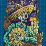 #ArtistaÑoño de la Semana: La prodigiosa ilustración de Choper Nawers 7
