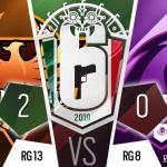 Regresa el Campeonato Mexicano de Rainbow Six Siege ?? 3