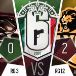 Regresa el Campeonato Mexicano de Rainbow Six Siege ?? 4