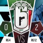 Regresa el Campeonato Mexicano de Rainbow Six Siege ?? 5