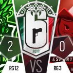 Regresa el Campeonato Mexicano de Rainbow Six Siege ?? 6