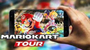 Mario Kart Tour se retrasa para verano de 2019 1