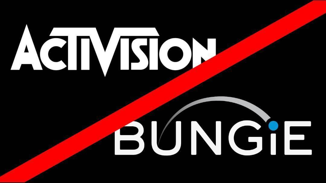 Las acciones de Activision se desploman tras la salida de Bungie