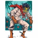 #ArtistaÑoño de la Semana: La prodigiosa ilustración de Choper Nawers 6