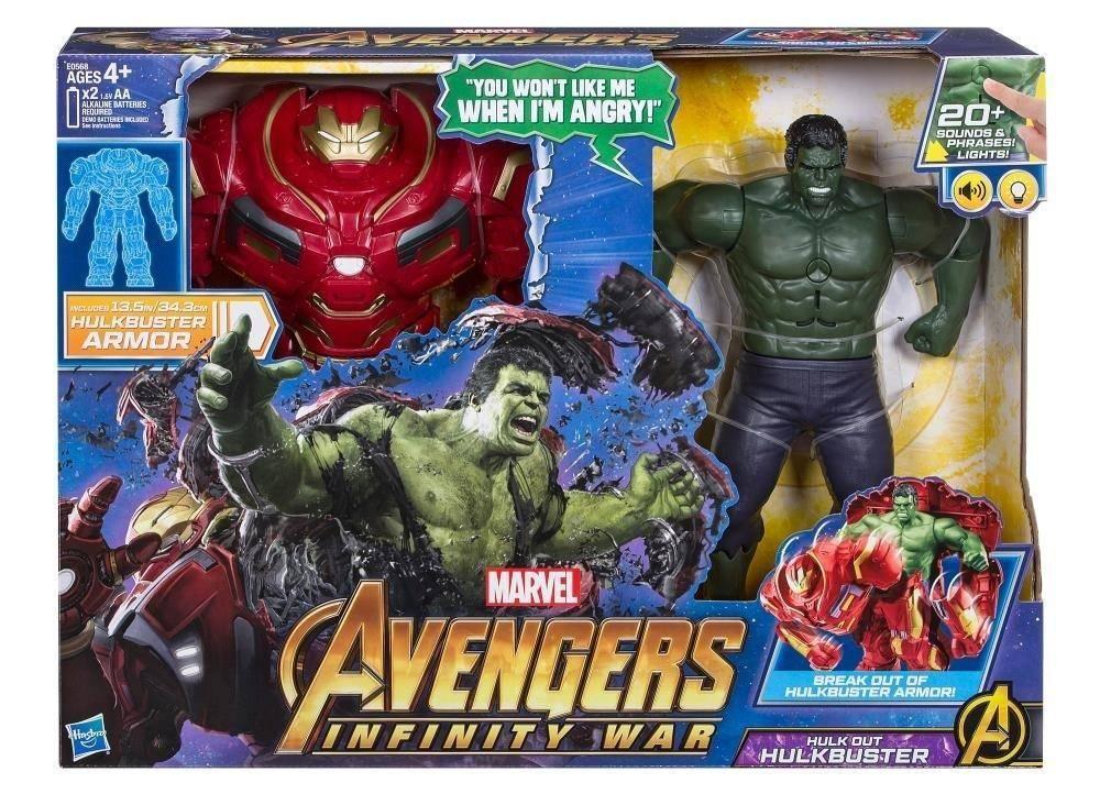 (Spoilers) ¡Los juguetes de Avengers: Endgame se filtran y revelan mucho! 8