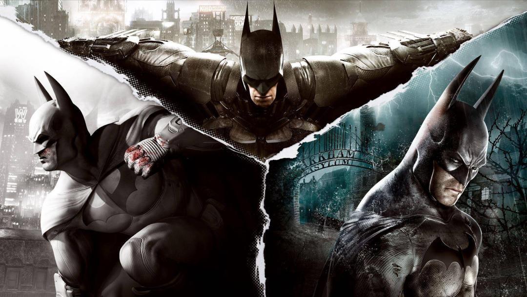 (Rumor) Rocksteady trabaja en un nuevo juego de Batman 1