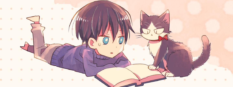 Crunchyroll estrena: Rinshi!! Ekoda-chan, My Roommate is a Cat y Rainy Cocoa side G. 4