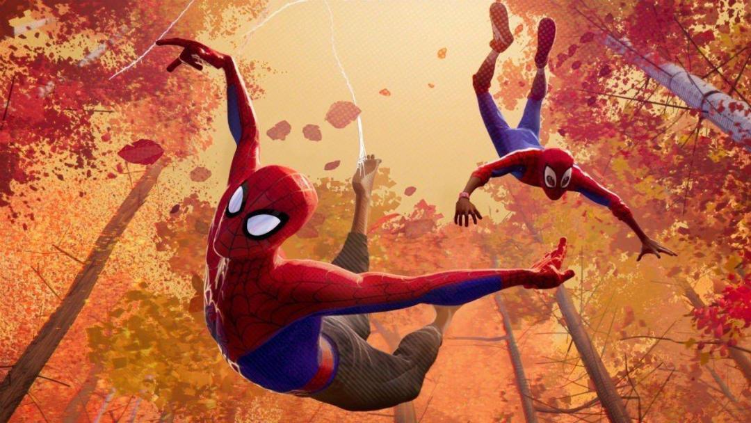 Podría haber varios spinoffs de Spider-Man: Into the Spider-Verse