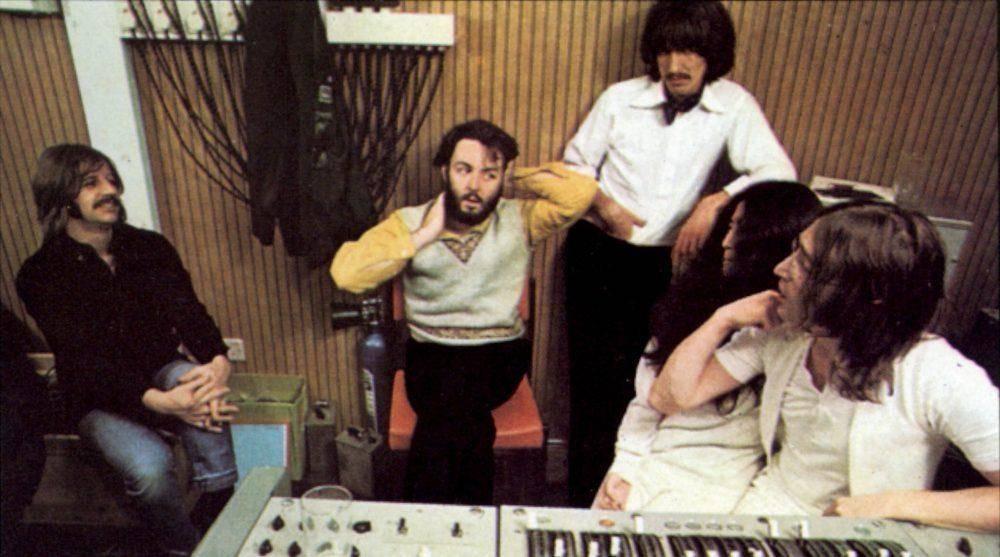 Peter Jackson dirigirá documental de The Beatles 1