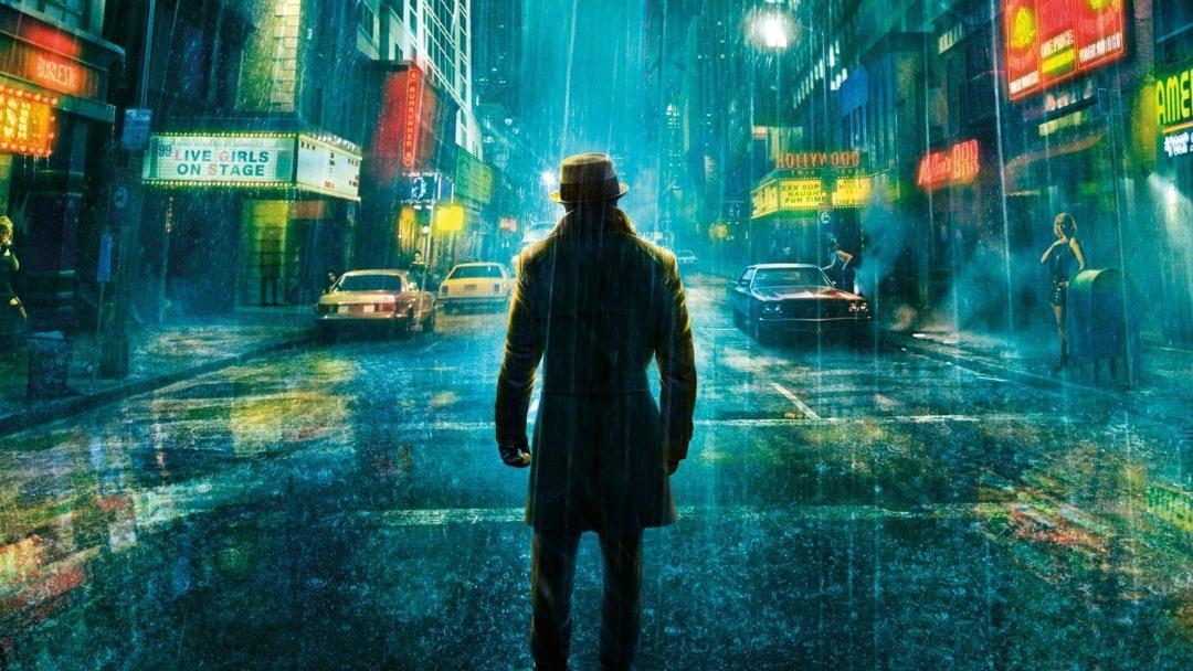 Watchmen de HBO presenta al nuevo Rorschach