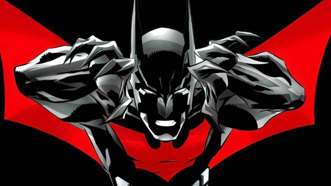 #SDCC2019: Batman Beyond tendrá remasterización en HD