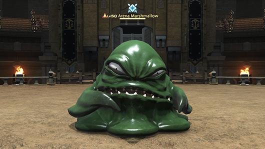 El Blue Mage ya está disponible en Final Fantasy XIV Online 3