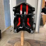 """#ArtistaÑoño de la semana: """"Los buenos cascos"""" de Osiris Corral 14"""