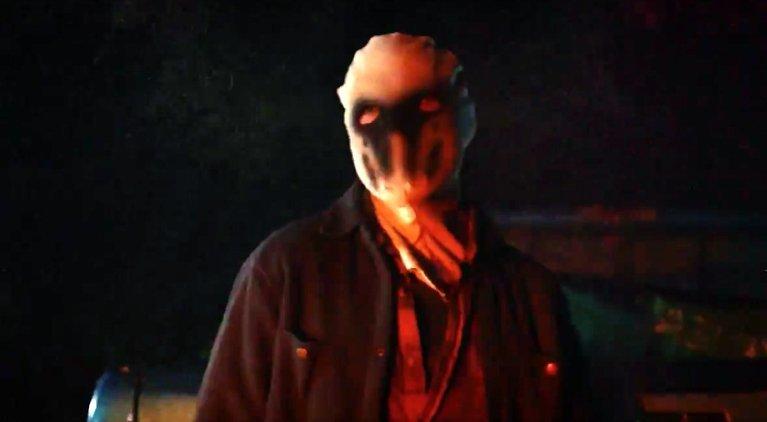 DC anuncia un nuevo cómic de 'Rorschach' con Tom King 1