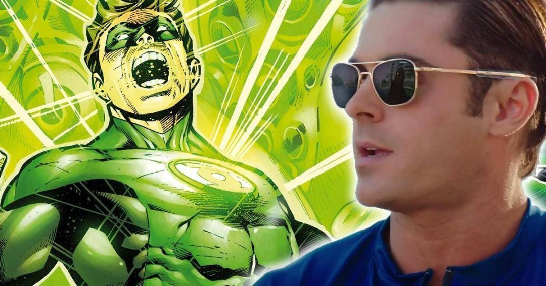(Rumor) Zac Efron esta en la mira de Marvel y DC Comics 2